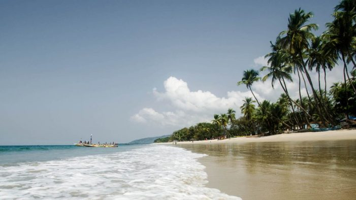 Here is why You should consider Sierra Leone for a  Visit And or your  Retirement.
