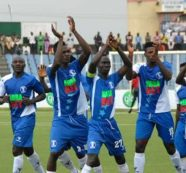 Rivers United Boys: merciless against AS Real Bamako of Mali