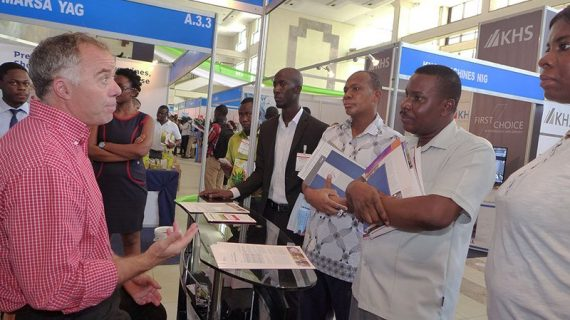 4th agrofood & plastprintpack West Africa on 05 – 07 December 2017 in Accra