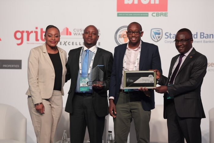 Winners for Africa's Top Real Estate Developments Announced at the Africa Property Investment (API) Summit & Expo 2017