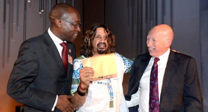 Africa's Leading Architects Revealed!
